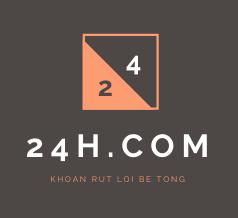 Khoan rút lõi bê tông Logo